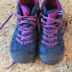 Merrell Capra hiking boots
